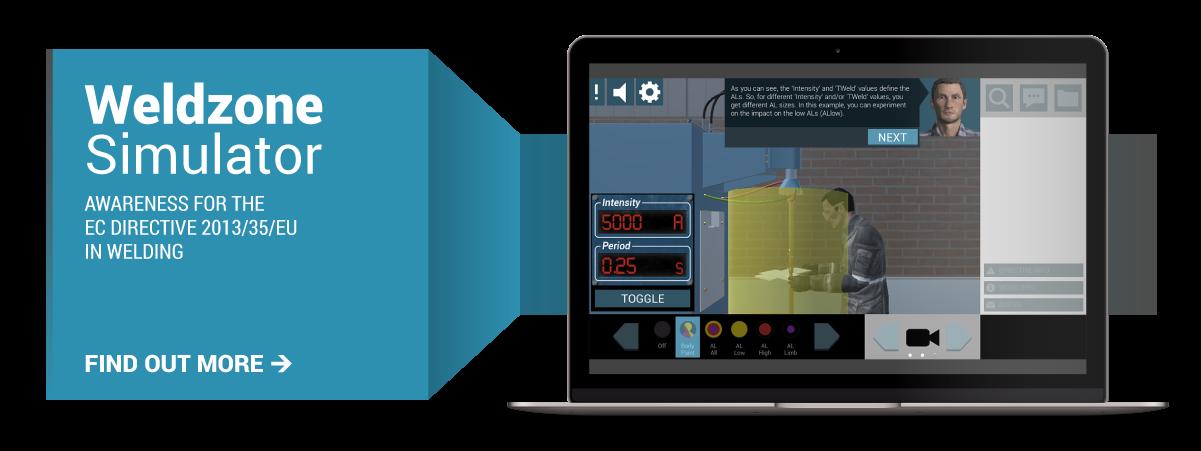 weldzone-EMF-Welding-Simulator