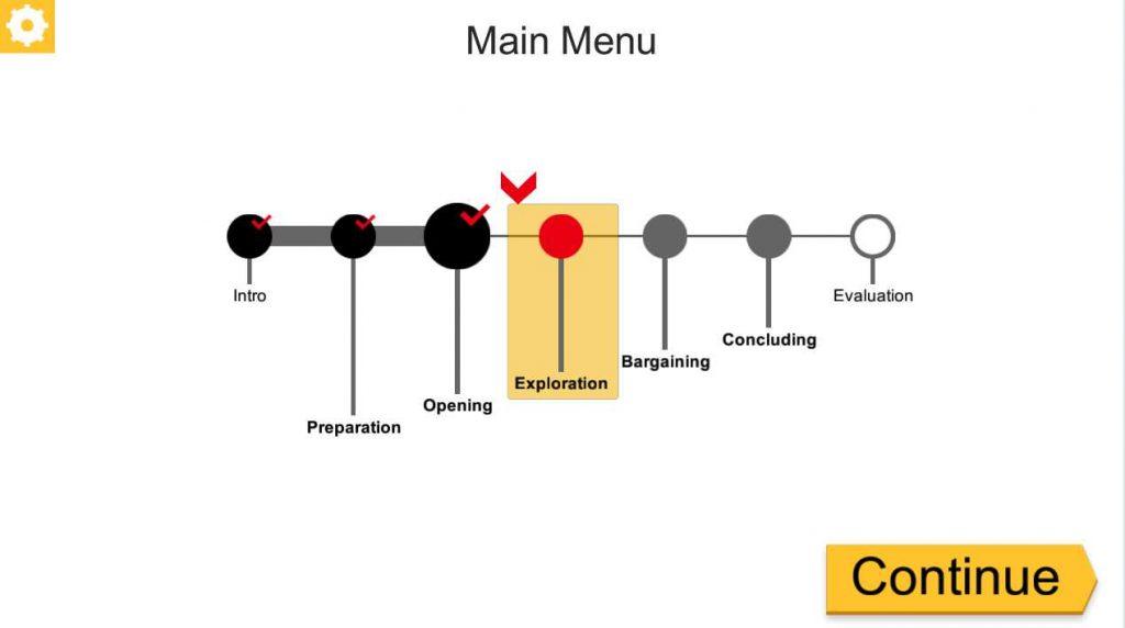 CEDR-feedback